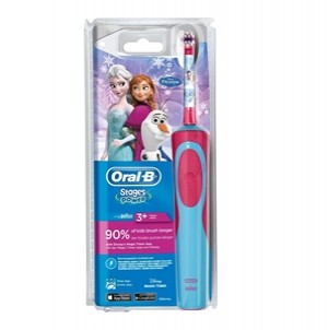 Oral B stages power kids Frozen